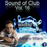 Sound of Club Vol.16