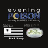 Evening Poison Episode III feat. Black Sheep