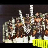 SANDROKAN: AFRICAN FUNK VOL. 6