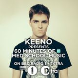 Keeno (Med School Music, Hospital Record) @ DNB60 - DJ Friction Radio Show, BBC Radio 1 (24.03.2015)