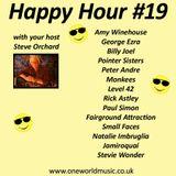 Happy Hour #19