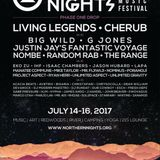 Dub Cowboy - Northern Nights 2017 River Stage Set