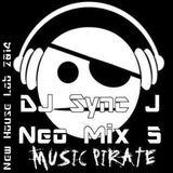 Neo Mix 5 80's remix mix