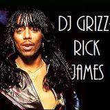 Rick James Mix