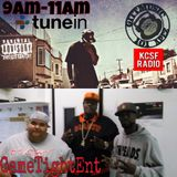Gittmusic Radio : GameTightEnt