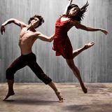 Jazz Dancers Vol. 1
