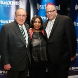 Heart & Soul Interview with DJ Wayne Williams, Aretha Franklin and Clive Davis