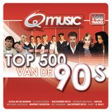 Q-Music Top 500 van de 90's Hitmix - Mixed by Bernd Loorbach ( Forza Beatz )