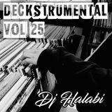 Deckstrumental Vol 25