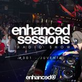 Enhanced Sessions 301 with Juventa