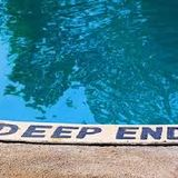 In At The Deep End with Ozey Osman 2nd October 2018