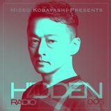 Hidden Radio | 005 | Hideo Kobayashi
