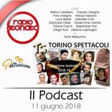 """Poltronissima - 3x82 - 11.06.2018 - """"Felici-BUM-tà"""" il Cartellone Torino Spettacoli stagione 2018-19"""
