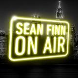 Sean Finn On Air 40  - 2018