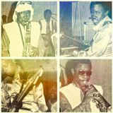 Radio Senegal Vol.2 - Hybrid Rhythms & Mbalax  (The Early Years)