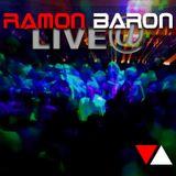 Live at MUD --(2nd edition with DJ Ramon Baron)