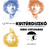 Ku!tFM - 2014.02.17 | James Cryingman