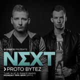 Q-dance presents: NEXT Episode 222 by Proto Bytez