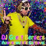 De Carnavals Mix Cd van het jaar