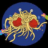 Gli SvitAtei 50 - Pastafariani