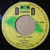 Podcast # 32 Jamaican Vintage Musik, Ska Rocksteady & Reggae