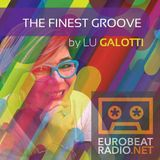 THE FINEST GROOVE by LU GALOTTI at Eurobeat Radio