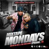 MIXTAPE MONDAYS Episode.15 mixed by: DJ.MO™ & THE MIX KING (28.07.14)