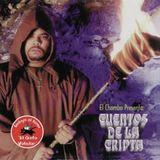 Dj Rodri - Tu Cosita Mix (Reggae 110) [Los Cuentos De La Cripta]