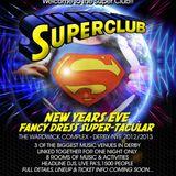 Dj Kurrupt B2B Darkside  NYE 2012 / 2013 @ Superclub / Derby (Drum And Bass Set)