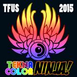 Transformus - Fri AM Set @ PLF (7/17/2015)