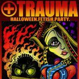 TEXTBEAK - DJ SET AT TRAUMA DAY TWO COLUMBUS OH OCT 30 2015