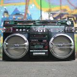 Boombox 12 Electro Funk & Deep Disco