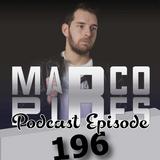 /NETHERLANDS\ Marco Pires Podcast Episode 196 (9 Julho 2018)