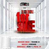 For Sale Riddim (ireland records 2018) Mixed By SELEKTA MELLOJAH FANATIC OF RIDDIM
