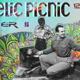 Mad Hatter- Psychedelic Picnic Chapter II -Gathering On The Beach.