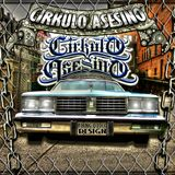 G-Funk - TONIGHT. SER-DRO FT MRWEED.TAO G MUSIK PRODUCTION. CIRKULO ASESINO ENT.