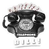 BOYONIC present . telephone bill . live from koh-phangan thailand
