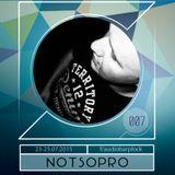 Audiobar 2015 Podcast 007 Notsopro