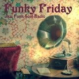 Funky Friday Show 412 (22022019)