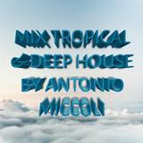 MIX TROPICAL & DEEP HOUSE 01-08-2017  BY ANTONIO MICCOLI
