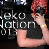 Neko Nation May 2013