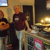 REGGAE STEADY GO SESSION 21, AT THE FOX AND HOUNDS, CAVERSHAM, 21/4/17-ALL VINYL
