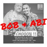 Bob Masters & Abi Clarke / Mi-Soul Radio / Wed 7pm - 9pm / 16-08-2017