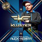 EP 23:  Alex Acosta Live at KLUSTER - Madrid Gay Pride 2013