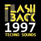DJ Joshua @ Flashback Techno Sounds 1997