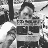 RICKY MONTANARI diabolika reunion at grand hotel, rimini italy 29.09.2018