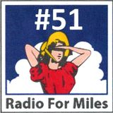 Music For Miles #51