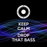 EDM Club Bass Kitchen Set