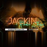 Jackin Radio Show 004 - 6/05/19