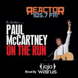 Paul McCartney's On The Run Megamix